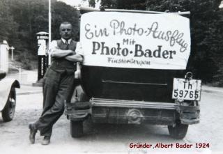 Albert Bader